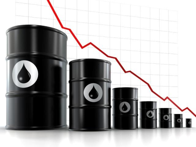 2015年は原油価格下落により燃油サーチャージが大きく落ちる!