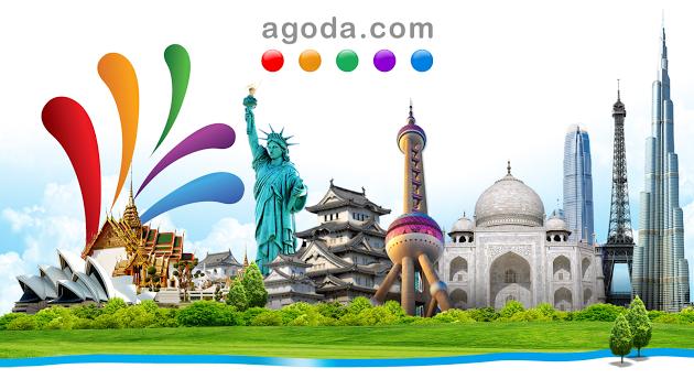 アジアのホテル予約にはアゴダ(agoda)が絶対にオススメ